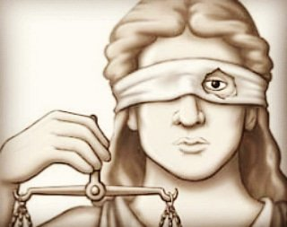 ES LA JUSTICIA CIEGA EN EL PERÚ? - La Abeja